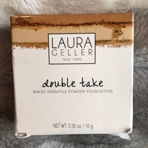 Laura Geller Double Take Foundation